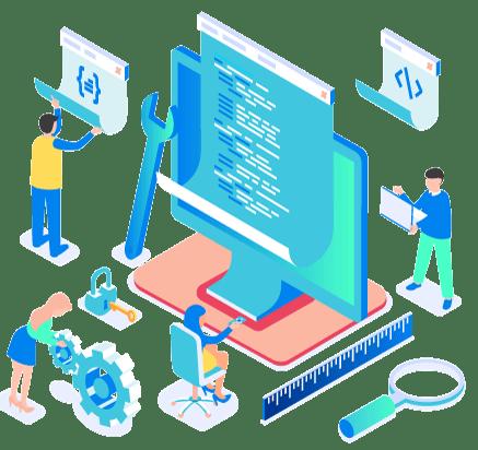 Embedded software development at Radinno Labs