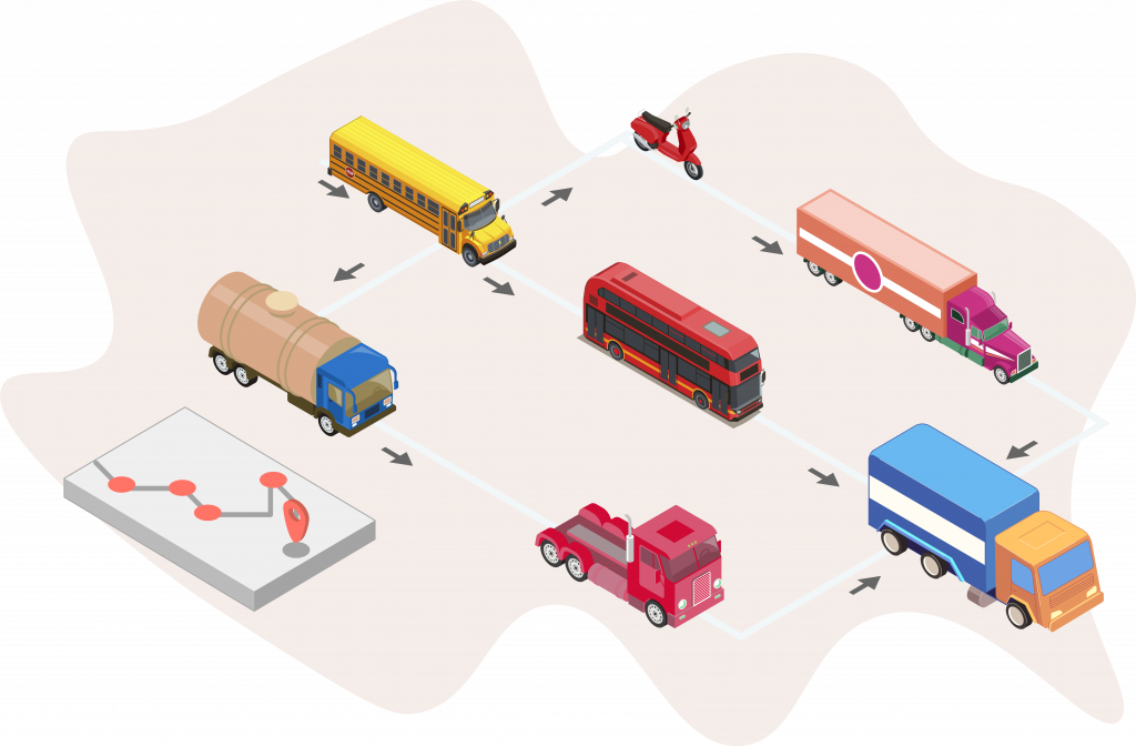 IOT solutions for Telematics by Radinno Labs